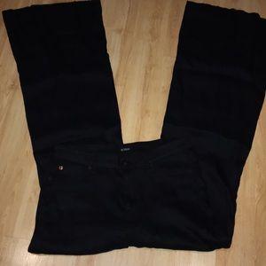 Hudson Jeans Pants & Jumpsuits - Hudson Gwen wide leg pants